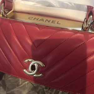 Chanel Trendy CC New With Tags